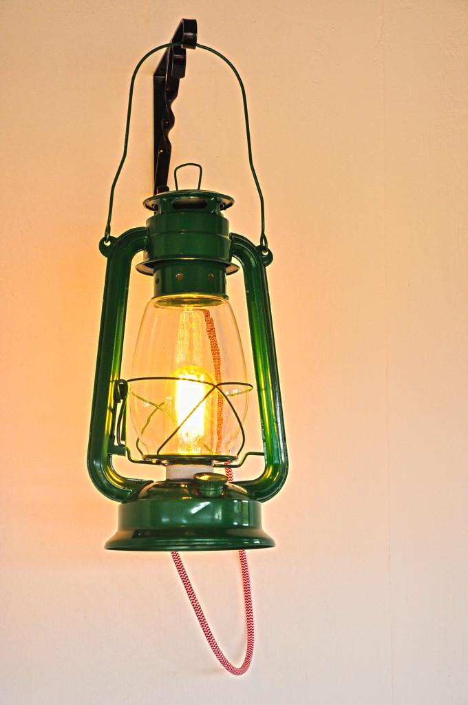 AfriCamps Huricane Light