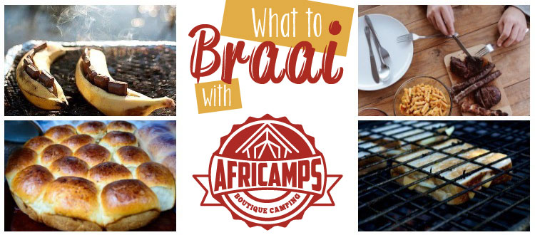 AfriCamps Braai Day