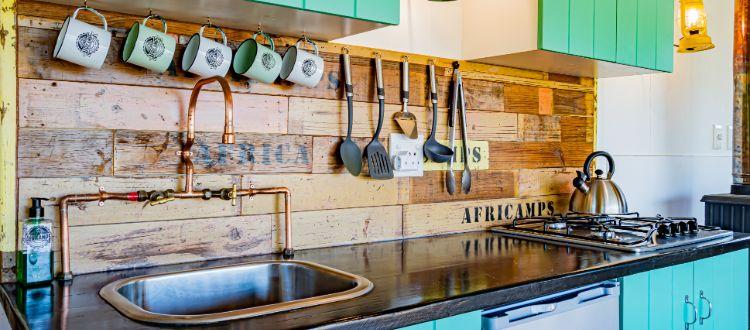AfriCamps Klein Karoo